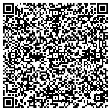 QR-код с контактной информацией организации Альфа-Генерация, ООО