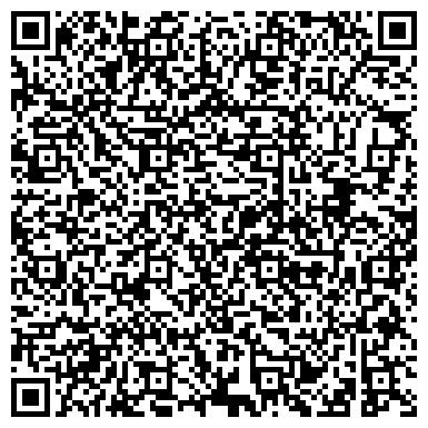 QR-код с контактной информацией организации Запорожэнергокомплект, ЗАО