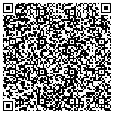 QR-код с контактной информацией организации Высоковольтный союз-Украина, ООО