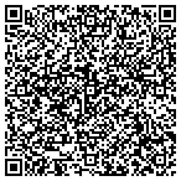 QR-код с контактной информацией организации Тепловик, ООО