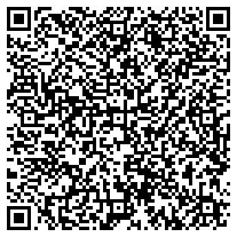 QR-код с контактной информацией организации SUN LABORATORIES
