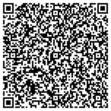 QR-код с контактной информацией организации Размах, ООО