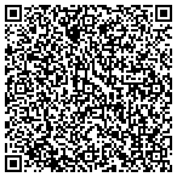 QR-код с контактной информацией организации ДАРтеплоцентраль, ЗАО