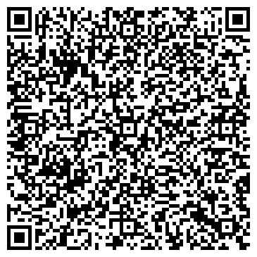 QR-код с контактной информацией организации Луганскуголь, ЧП