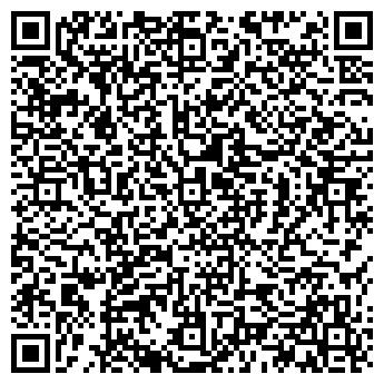 QR-код с контактной информацией организации Донуголь, ЧП
