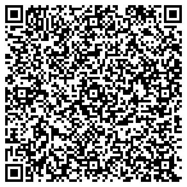 QR-код с контактной информацией организации Горное оборудование, ООО