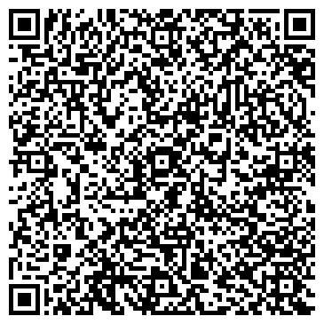 QR-код с контактной информацией организации Транскабмонтаж сервис, ООО