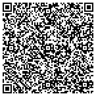 QR-код с контактной информацией организации Электрокомплектация, ООО