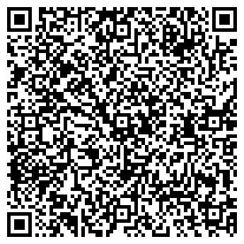 QR-код с контактной информацией организации ТОНДО-М