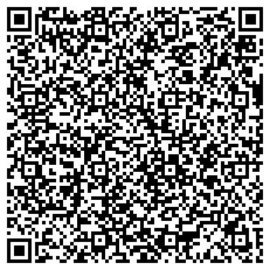 QR-код с контактной информацией организации Промышленная группа Спецтехнология, ООО