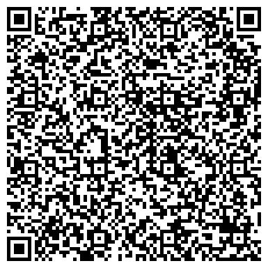 QR-код с контактной информацией организации Сатурн, склад-магазин бытовой техники, ЧП