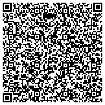 QR-код с контактной информацией организации Запорожский завод высоковольтной аппаратуры, КО