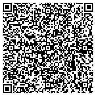 QR-код с контактной информацией организации ЛКЛ-Электро, ООО