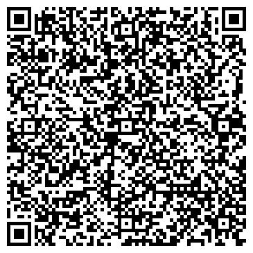 QR-код с контактной информацией организации Sadelon LLP, ООО