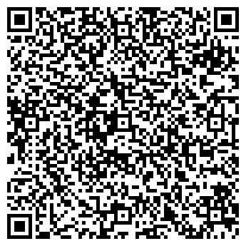 QR-код с контактной информацией организации Лик ПКП, ООО