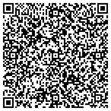 QR-код с контактной информацией организации Родавтокрид, ООО