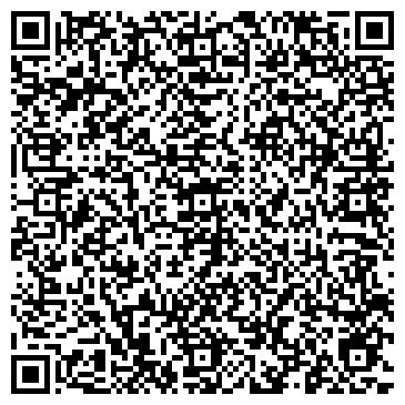 QR-код с контактной информацией организации ГОФ Краснолучская, ЧАО