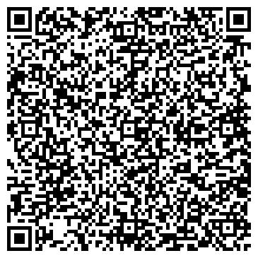 QR-код с контактной информацией организации КМ Компани, ЧП
