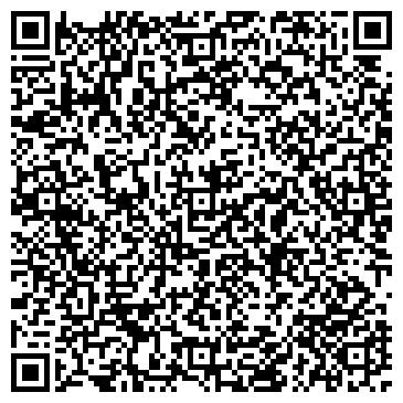 QR-код с контактной информацией организации Кириченко, ЧП