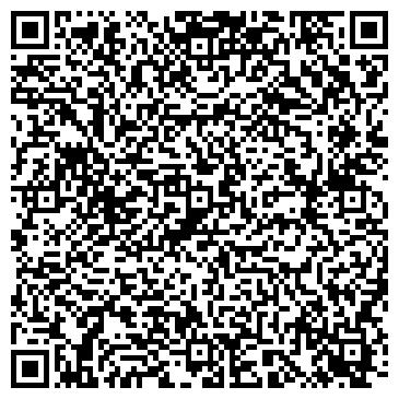 QR-код с контактной информацией организации Восток-Уголь АГ, ООО