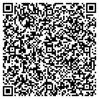 QR-код с контактной информацией организации Углесорт, ЧП