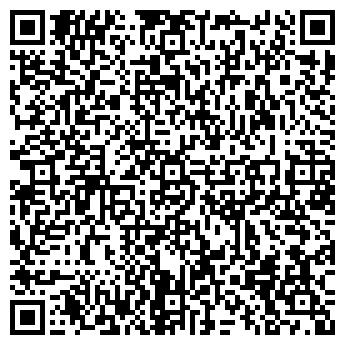 QR-код с контактной информацией организации ДКУглеПром, ЧП