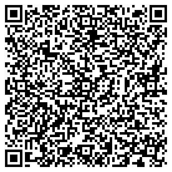 QR-код с контактной информацией организации ДАН (Loko), ООО
