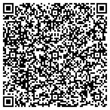 QR-код с контактной информацией организации СК ГЕОКАПИТАЛ, ООО