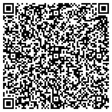 QR-код с контактной информацией организации Астра Нова (Astra Nova), ЧП