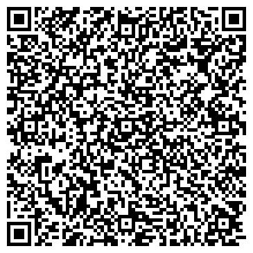 QR-код с контактной информацией организации Донбасуглеобогащение, ГХК