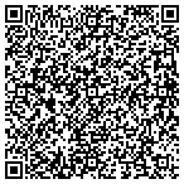 QR-код с контактной информацией организации ПРИОРИТЕТ КАЧЕСТВА