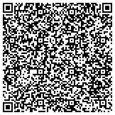 QR-код с контактной информацией организации Востокторгсервис групп, ООО