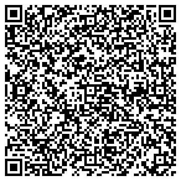 QR-код с контактной информацией организации ТК Бизнес-трейд, ООО