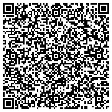 QR-код с контактной информацией организации Интер ресурс ТЛД, ООО