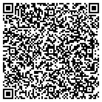 QR-код с контактной информацией организации Углесервис, ООО