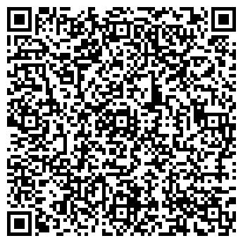 QR-код с контактной информацией организации ГЛАВСНАБ