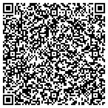 QR-код с контактной информацией организации Украинское тепло, ООО