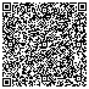 QR-код с контактной информацией организации Укртехпоставка, ЧП