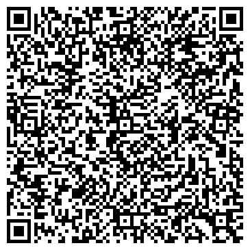 QR-код с контактной информацией организации Энергоуголь, ЗАО