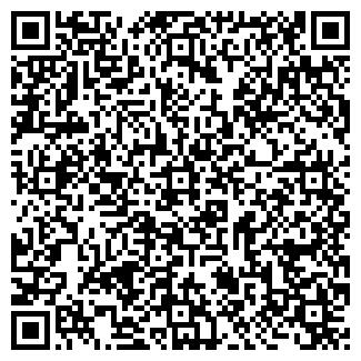 QR-код с контактной информацией организации ОСК, ООО