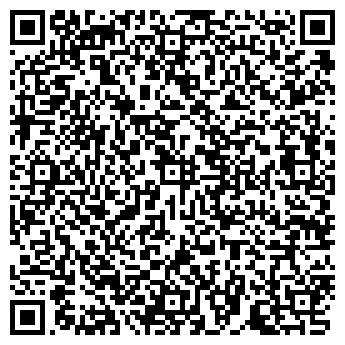 QR-код с контактной информацией организации Ингредиент, ООО