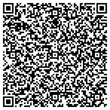 QR-код с контактной информацией организации Рудник Воскресенский, ООО