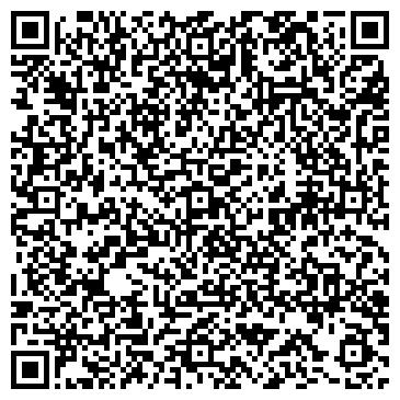 QR-код с контактной информацией организации Тетра-Агро, Компания
