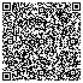 QR-код с контактной информацией организации ЗИДЕРОЗ