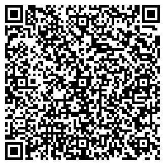 QR-код с контактной информацией организации Каолин оптом в Украине, ЧП