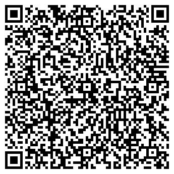 QR-код с контактной информацией организации Палывэнерго, ЧП