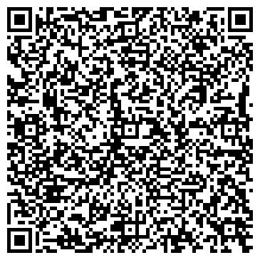 QR-код с контактной информацией организации Холдинг UMG, ЗАО