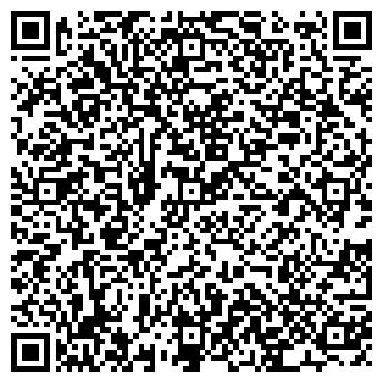 QR-код с контактной информацией организации Рудник, ЧП