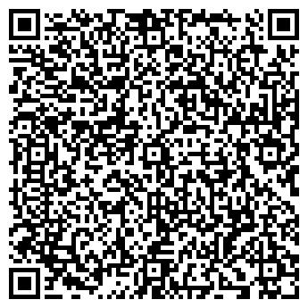 QR-код с контактной информацией организации Воск, ЧП