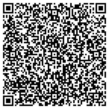 QR-код с контактной информацией организации ТЕХПРОЕКТМОНТАЖ, ЧП